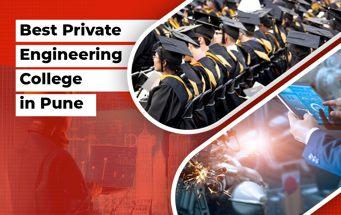 Best Private Engineering Colleges in Pune